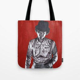 Viddy Well Tote Bag