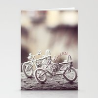 florence Stationery Cards featuring Florence by farsidian