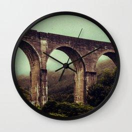SCOTLAND / Glenfinnan (Viaduct), Highlands / 01 Wall Clock