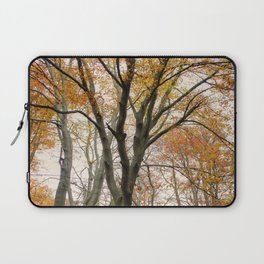I See Fire Laptop Sleeve