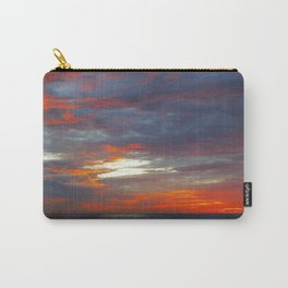 Scattered Fire Carry-All Pouch