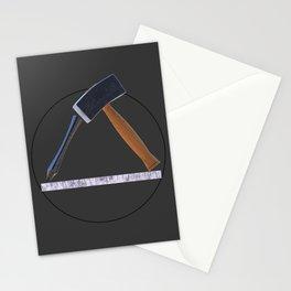 Structor Stationery Cards