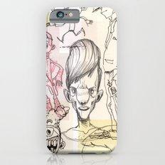 Doodle Nation 1 Slim Case iPhone 6