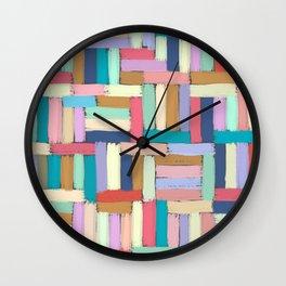Bookstore, books Wall Clock