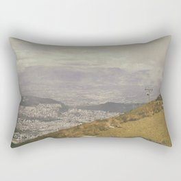Teleferico Rectangular Pillow