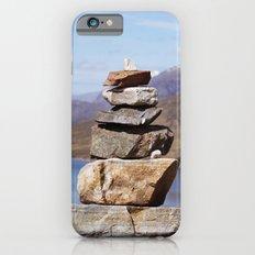 precarious iPhone 6s Slim Case