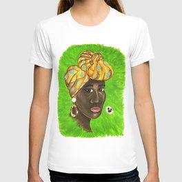 Caribe Dam T-shirt