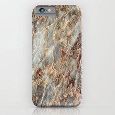Marble Texture 11 Slim Case iPhone 6