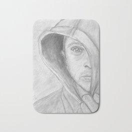 Tyler Joseph- Sketch Bath Mat
