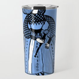 Mary Queen of Scots Travel Mug