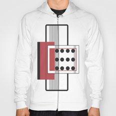 Dominoeffekt Hoody