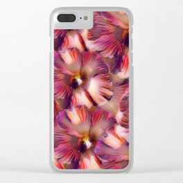 DAYS LIKE THIS Clear iPhone Case