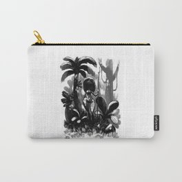 Jungle Chick Carry-All Pouch