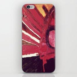 Behind the Shutter iPhone Skin