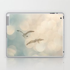And They Found Love Laptop & iPad Skin