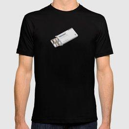 Tolerance pills T-shirt