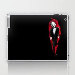Homage to Profondo rosso Laptop & iPad Skin