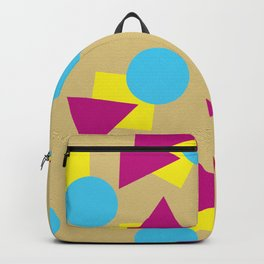 Color Forms Backpack