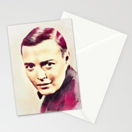Peter Lorre, Hollywood Legend Stationery Cards