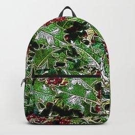 Hollyandberris Backpack
