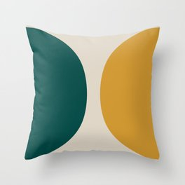 Lemon - Shift Throw Pillow