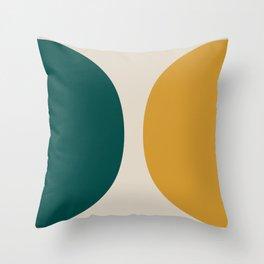 Lemon - Shift Throw Pillow