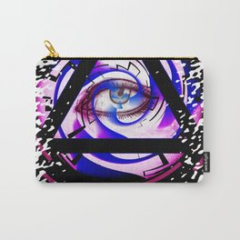 Watcher Carry-All Pouch