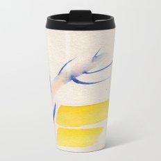 Goldbaum Metal Travel Mug