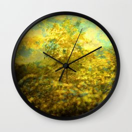 Julep Wall Clock