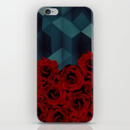 C13D Everything rosy 4 iPhone Skin