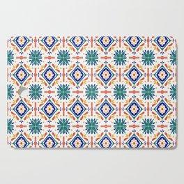 Moroccan Tiles Cutting Board