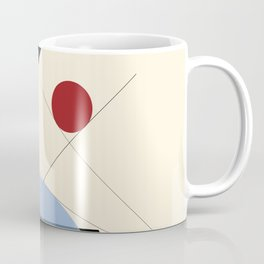 Bauhaus Coffee Mug