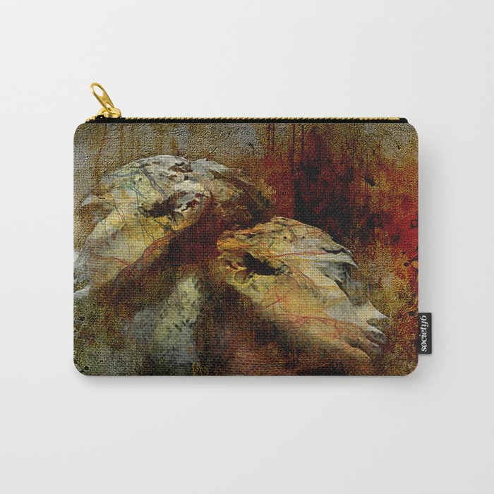 For each other Carry-All Pouch