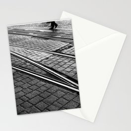 Evening Commute Stationery Cards