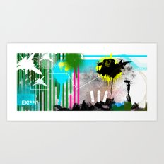 #$$$ Art Print