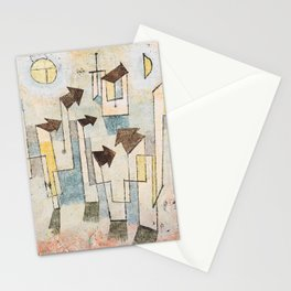 Thither Stationery Cards