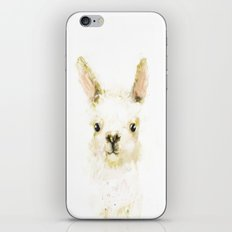 Digital Llama iPhone & iPod Skin