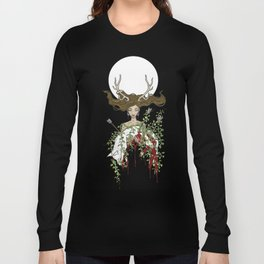 Nature is Stronger than Hate Long Sleeve T-shirt