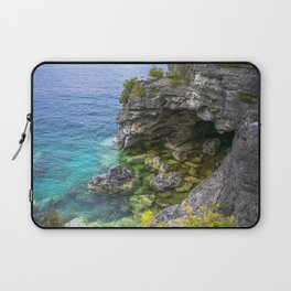 The Grotto Laptop Sleeve