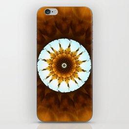 'King Yc' iPhone Skin