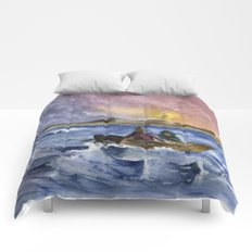 Storm Chased Comforters