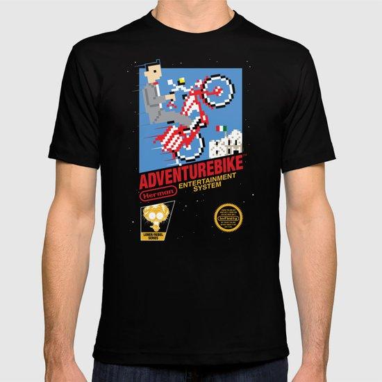 Adventurebike T-shirt