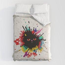 CAT DROP Comforters