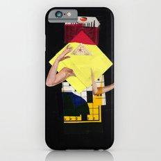 Queen 3 iPhone 6s Slim Case