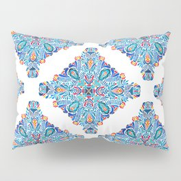 Mandala 7 Pillow Sham