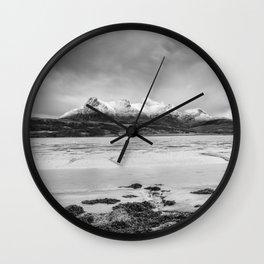Ben Loyal Wall Clock