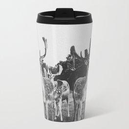 HELLO DEER II Travel Mug