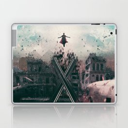 Magneto Fan Art Laptop & iPad Skin