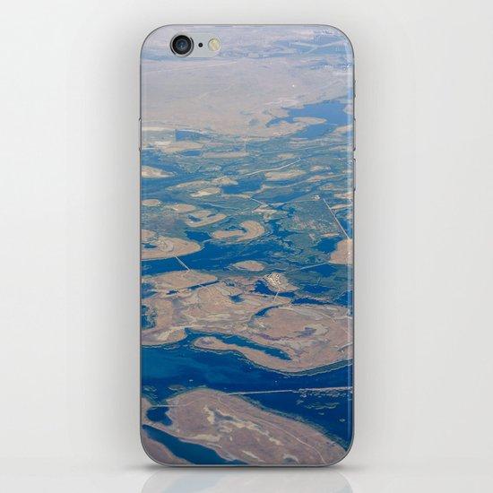 Wetlands iPhone Skin