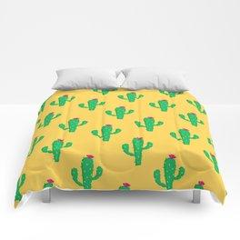 Pattern #13 B: Cactus Comforters